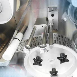 micro epsilon磁感应位移传感器用于医疗技术中的异物检测